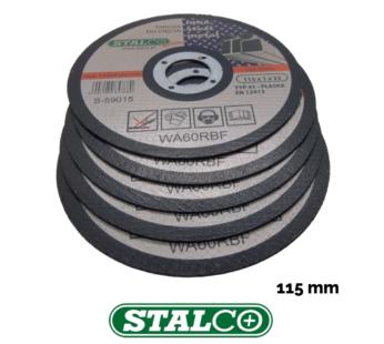115 mm Metal Angle Grinder Cutting Disc Metal Steel