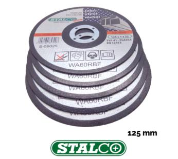 125 mm Metal Angle Grinder Cutting Discs Metal Steel