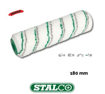 Paint roller 180 mm – Microfaser