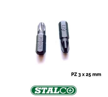 PZ3 x 25mm Phillips Screwdriver Bit Premium Quality
