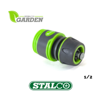 Water Stop hose connector 1/2″ Garden Watering Water stop Lock Pipe Premium Quality