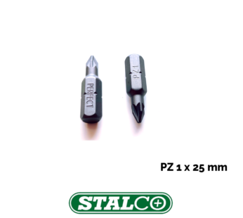 PZ1 x 25mm Phillips Screwdriver Bit Premium Quality