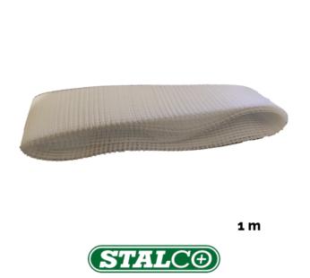 1m Scrim Tape Plasterboard Mesh Joint Fibre Glass Self Adhesive 45mm
