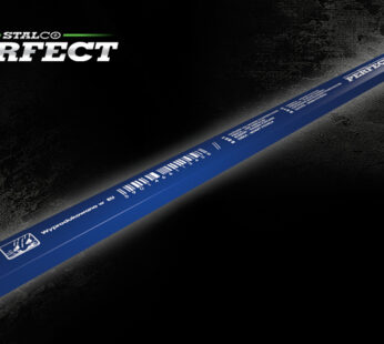 Long Blackedge Blue Wet and dump surfaces Wood Marking Pencils 240mm