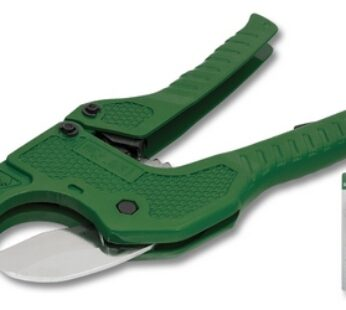 PVC pipe cutter 0-42 mm